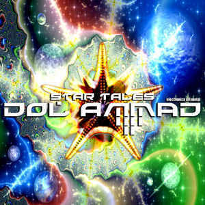 Dol Ammad - Star Tales (CD, used)