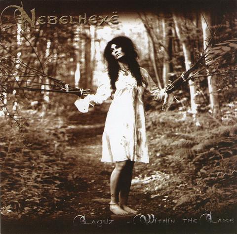 Nebelhexë - Laguz - Within The Lake (CD, used)