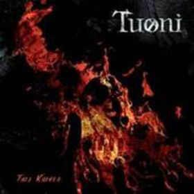 Tuoni - Tuli Kulkee (CD, used)