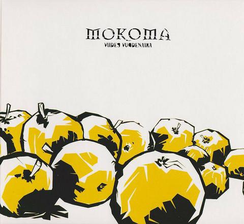 Mokoma - Viides Vuodenaika (CD, käytetty)
