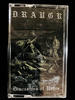 Draugr - Dimensions of Hades (C-cassette, new)