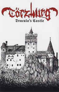 Törzburg - Dracula's Castle (C-cassette, new)