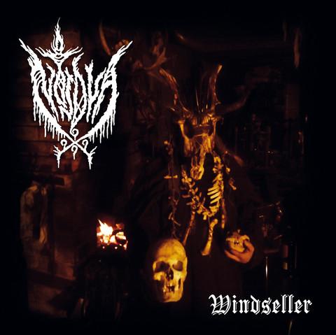 Nôidva – Windseller (CD, new)