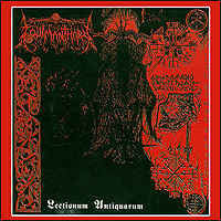 Equimanthorn - Lectionum Antiquarum (CD, new)