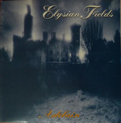 Elysian Fields - Adelain (CD, new)