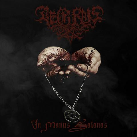 Aergus - In manus satanas (LP, new)