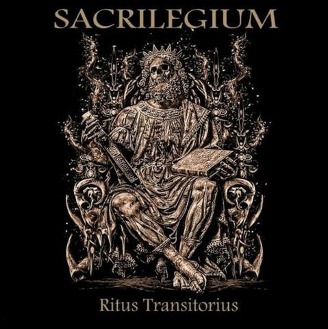 Sacrilegium - Ritus Transitorius (LP, new)