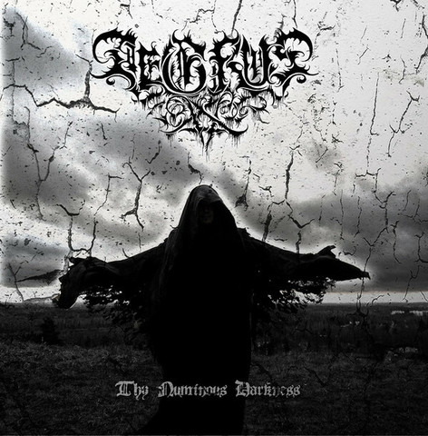 Aegrus - Thy Numinous Darkness (LP, new)