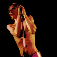 Iggy and the Stooges - Raw power (CD, käytetty)
