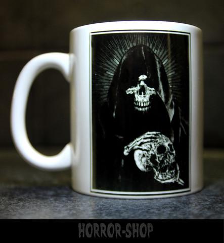 Skull Keeper  -mug