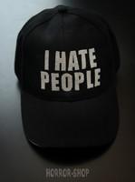 I Hate People -lippis