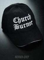 Church Burner -lippis
