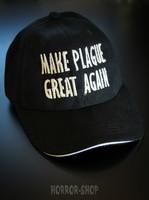 Make plague great again lippis