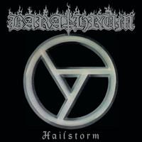 Barathrum - Hail storm double LP
