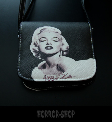 Marilyn handbad