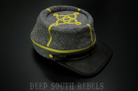 CS Captain's Kepi