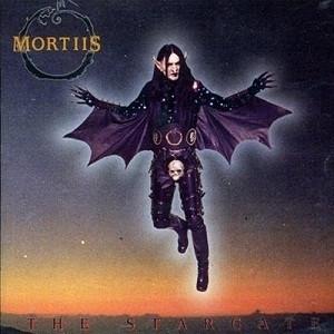 Mortiis - The Stargate (käytetty)