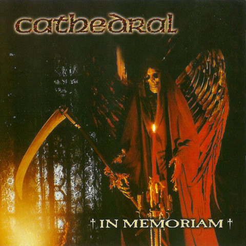 Cathedral - In Memoriam (used)