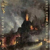 Celtic Frost - IntoThe Pandemonium (used)