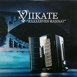 Viikate - Kaajärven Rannat (used)