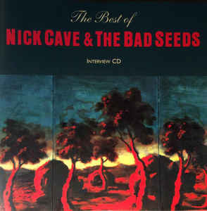 NIck Cave & The Bad Seeds - The Best of (used)