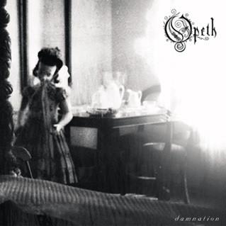 Opeth - Damnation (used)