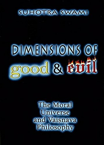 Dimensions of Good & Evil (new, softcover)