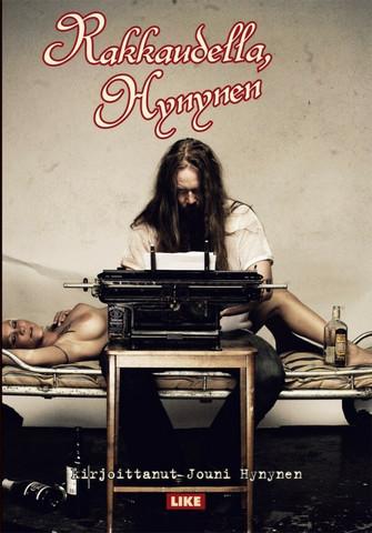 Rakkaudella Hynynen (used, softcover)
