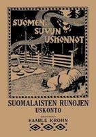 Suomalaisten Runojen Uskonto, 1915 (uusi)