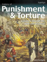 History of Punishment & Torture (used, softcover)