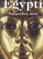 Egypti - Faraoiden maa (käytetty, kovakantinen)