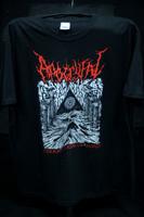 Apocryfal t-shirt XL