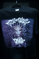 Danzig, Circle of snakes T-shirt, M
