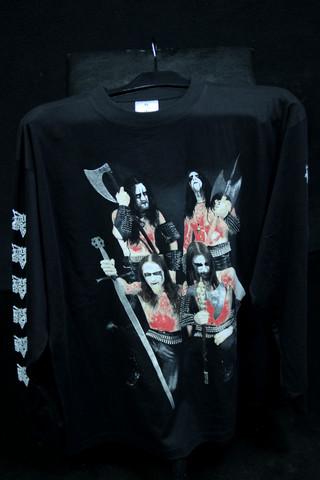 Dark Funeral Long sleave, XL