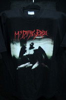 My Dying Bride T-shirt, L