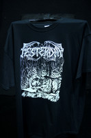 Festerday T-shirt, XL