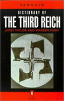 Dictionary of the Third Reich (used, softcover)