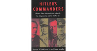 Hitler's Commanders (used, softcover)