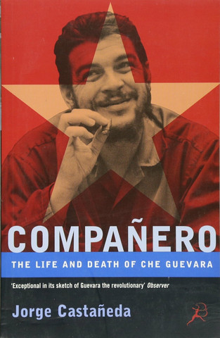 Companero : Life and Death of Che Guevara (used, softcover)