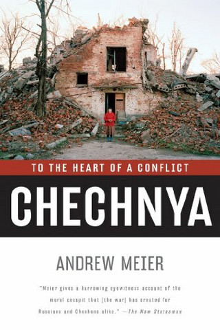 Chechnya: To the Heart of a Conflict (used, paperback)