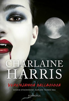 Verenjanoa Dallasissa - Sookie Stackhouse, #2 (used, hardcover)