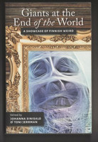 Giants at the End of the World (used, paperback)