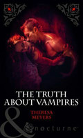 The Truth about Vampires (used, paperback)