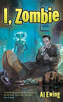 I, Zombie - Tomes of the Dead (used, paperback)