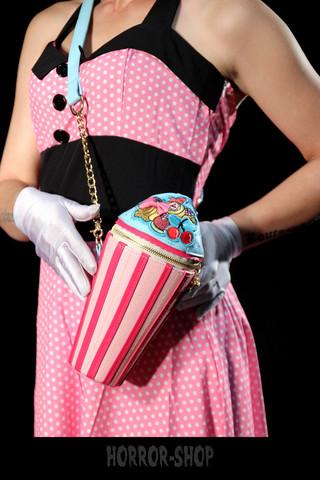 Milkshake handbag
