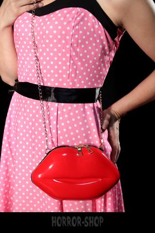 Kiss Kiss handbag
