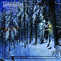 Kalmankantaja - Nostalgia II: My Kingdom (LP, new)