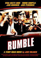 RUMBLE - A teddy road movie