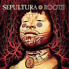 Sepultura - Roots (CD, used)