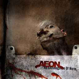 AEON ‎– An Extravagance Of Norm (CD, new)